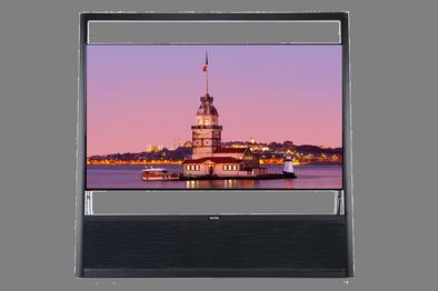 Türkiye'de 4K ve hibrit yayıncılık dönemi başlıyor