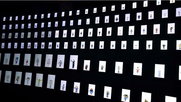 300 Android cihazı Beethoven çaldı (VİDEO)