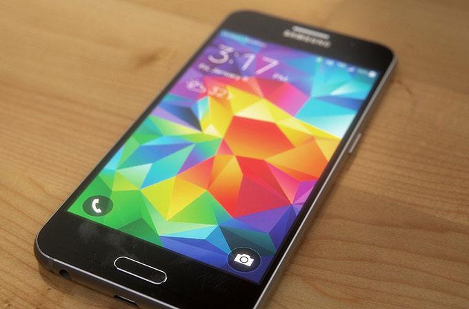 Şimdiye kadar gördüğümüz en net Galaxy S6 modellemeleri