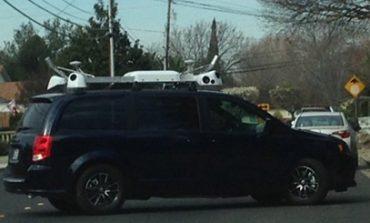 Video: Apple'dan Google Street View'a rakip mi geliyor?