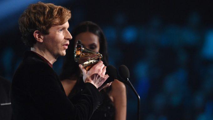 Beck-Grammy-Awards