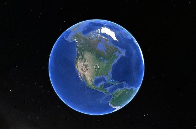 399 dolarlık Google Earth Pro artık ücretsiz!