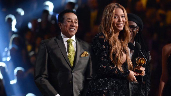 Beyonce, Smokey Robinson