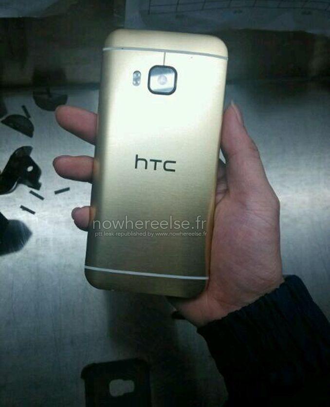 HTC-One-M9-Hima-gold-01