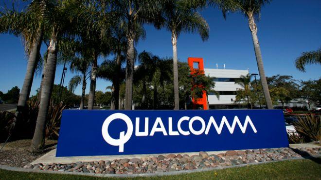 Qualcomm-sign