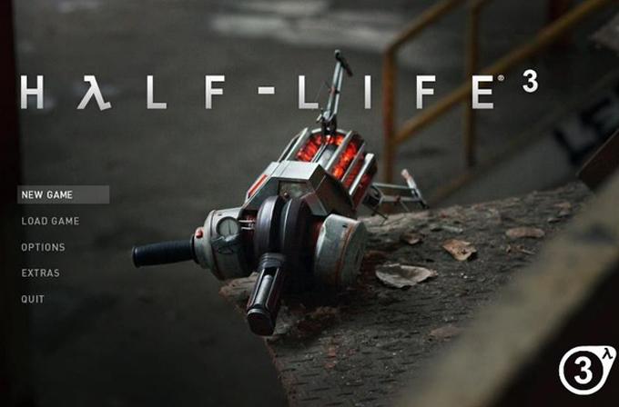Bu çarşamba Valve'dan Half Life 3 duyurusu gelebilir
