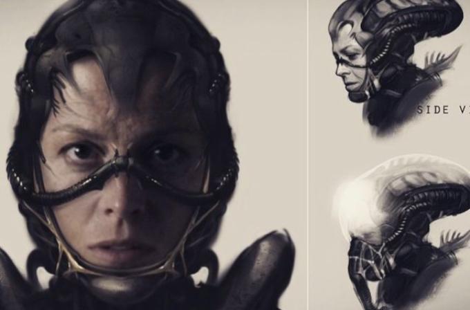 District 9'nın yönetmeni Alien'ın devam filmini çekecek!