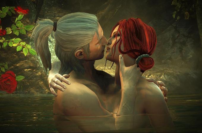 Witcher 3'ün yaş derecelendirmesi sürpriz olmadı