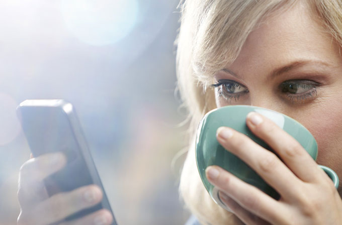 Akıllı telefonunuza ne kadar bağımlısınız?