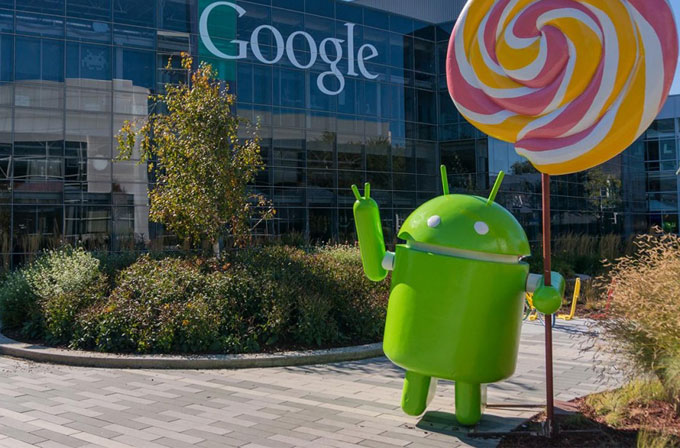 2014 Android için muhteşem bir yıl oldu
