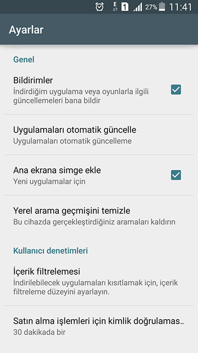 android5.0 3