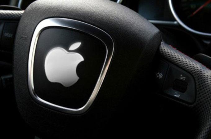 Bloomberg de Apple otomobilinin gerçek olduğuna inanıyor