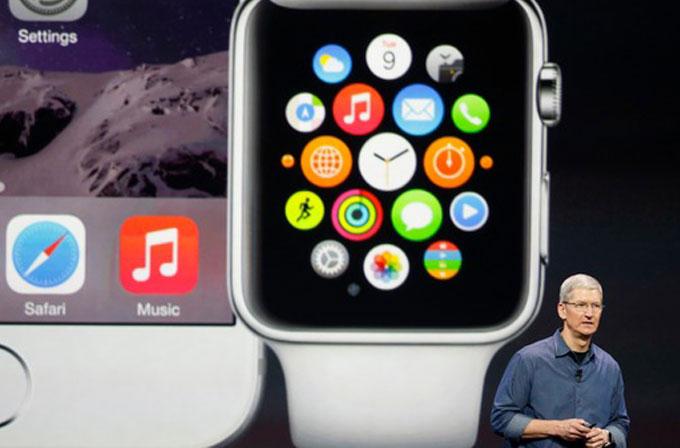 """Tim Cook: """"Apple Watch, insanların yaşamını değiştirecek"""""""