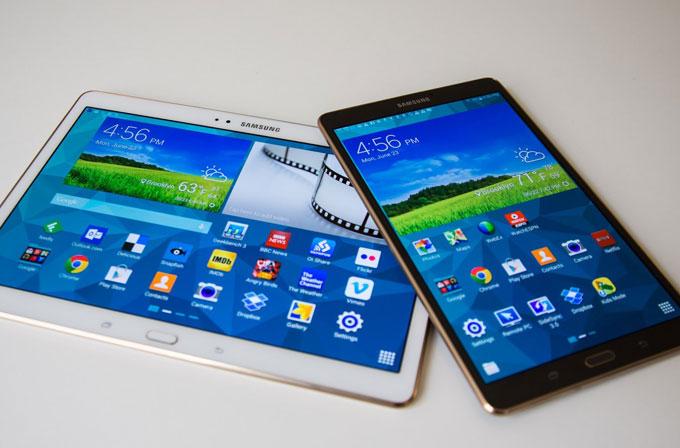 Tablet satışları 2010'dan bu yana ilk kez geriledi