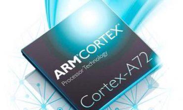 ARM'den 3.5 kat hızlı işlemci; Cortex-A72