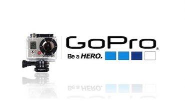 Video: GoPro'nun yeni HD slow-motion görüntüleri sızdırıldı
