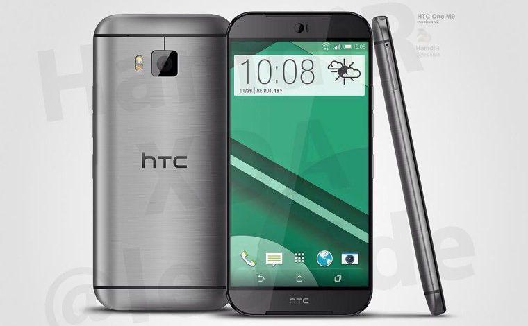 HTC One (M9) ve One (M9) Plus'ın benchmark sonuçları ortaya çıktı!