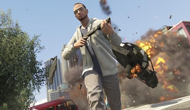 Rockstar Games'den müjde gibi haber: GTA 6 geliyor!