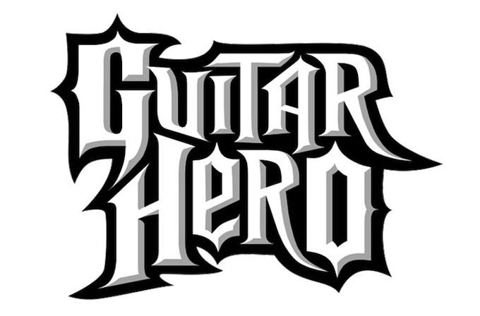 Yepyeni bir Guitar Hero oyunu geliyor!