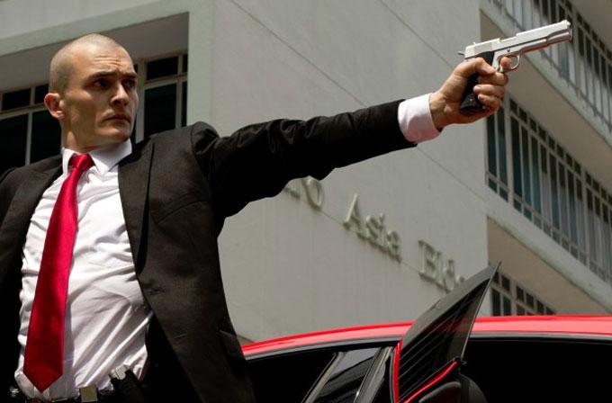Yeni Hitman filminin fragmanı yayınlandı