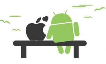 Android kullanıcıları iOS kullanıcılarından daha sadıkmış