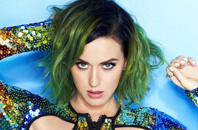 Katy Perry'nin de mobil oyununu çıkıyor