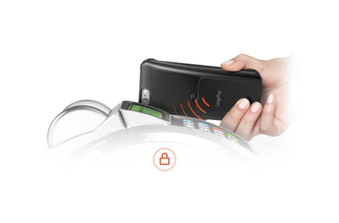Samsung, mobil ödeme sistemleri şirketi LoopPay'i satın aldı