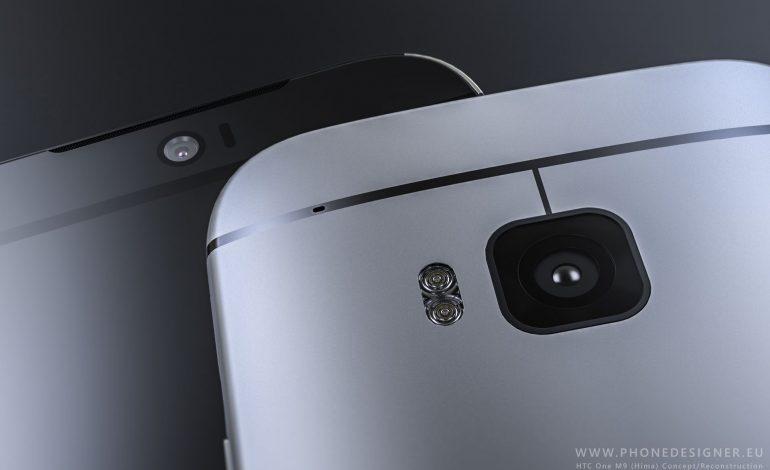 HTC One M9'un prototip resimleri sızdırıldı (Galeri)