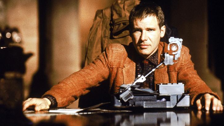 Harrison Ford yeni Blade Runner filmi ile geliyor