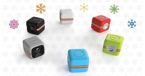 Polaroid Cube Kamera, sonunda Türkiye'de de satışta