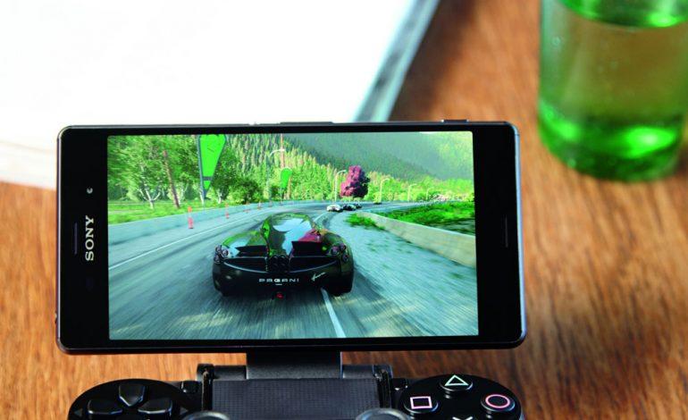 Sony Xperia Z3 ile PS4 keyfini kesintisiz yaşayın