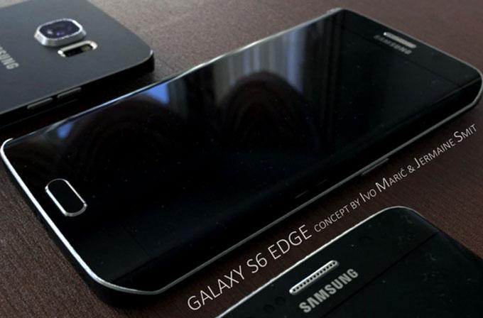 Samsung Galaxy S6 ve S6 Edge'in renk ve depolama seçenekleri ortaya çıktı