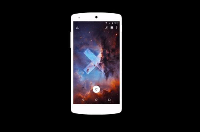 Bu uygulama yüzlerce duvar kağıdını Android cihazınıza getiriyor