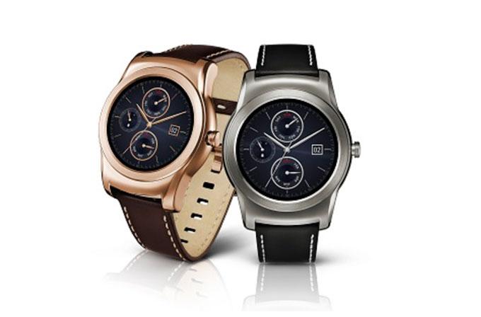 LG'den yepyeni bir akıllı saat: Watch Urbane