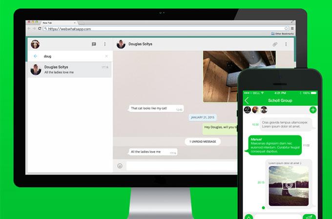 WhatsApp Web, artık sadece Chrome ile sınırlı değil
