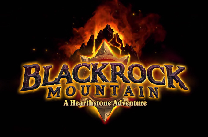Hearthstone için yeni bir macera; Blackrock Mountain
