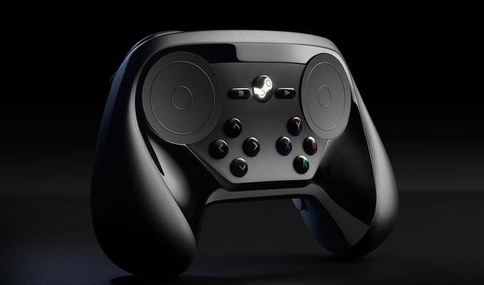 Steam'in konsolu için hazırlanan gamepad'in son hali belli oldu
