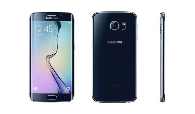 Samsung, Galaxy S6 Edge için kavisli ekran sıkıntısı yaşıyor