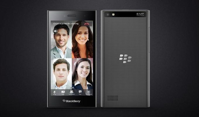 BlackBerry Leap'in çıkmama ihtimali var mı?