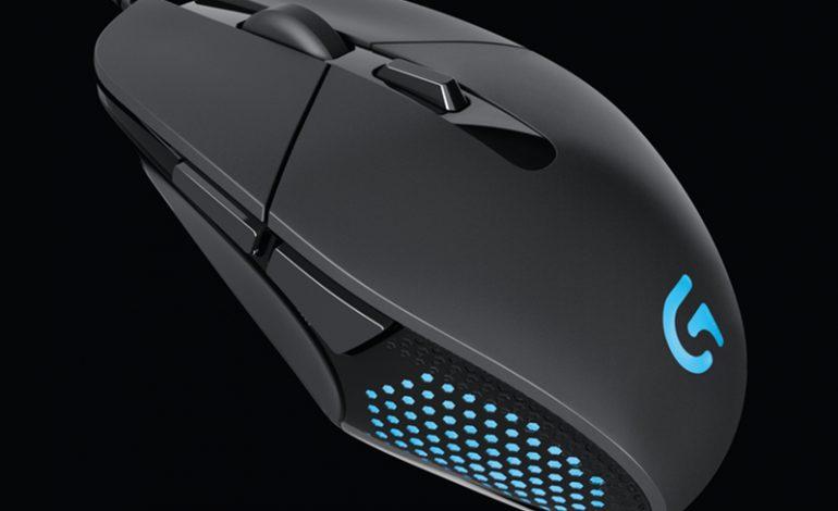 Logitech G303 Daedalus Apex İle Maksimum Tarama Hassasiyeti İçin En İyi Optik Sensör