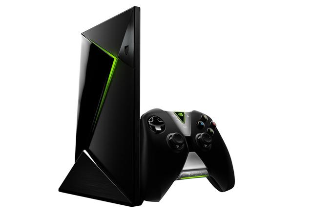 Video: NVIDIA, ilk oyun konsolu SHIELD'ı piyasaya sürüyor