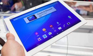 Sony'nin Xperia Z4 tableti inanılmaz ince ve hafif