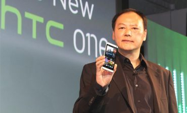 HTC CEO'su görevini başkana devretti