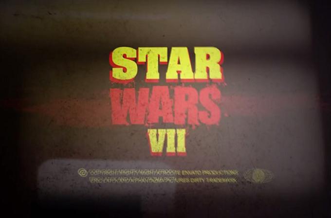 Star Wars: The Force Awakens'ı Quentin Tarantino çekseydi ne olacaktı? (Video)