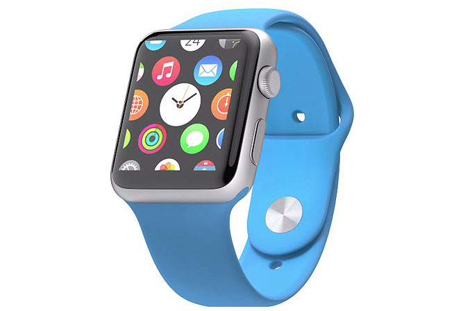 Apple Watch'un TV reklamı yayınlandı [VİDEO]