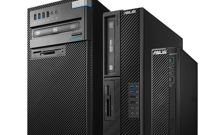 ASUSPRO bilgisayarların sağlamlığı bir kez daha tescil edildi