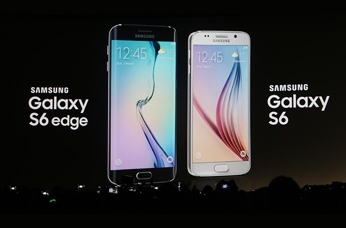 galaxy s6 ve edge