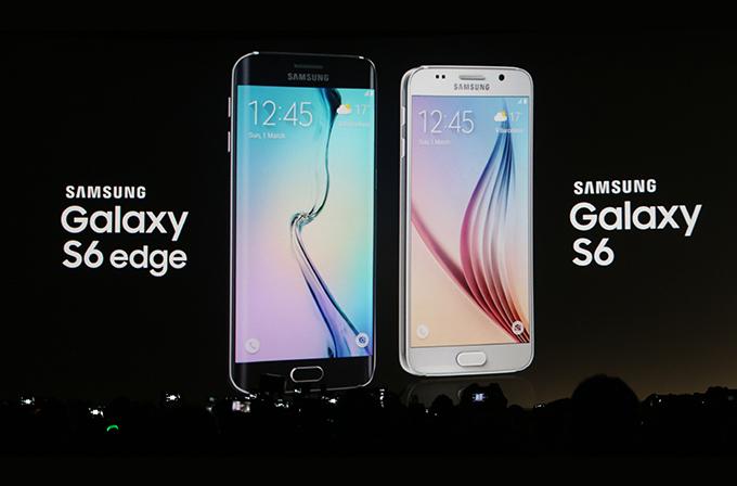 Galeri: Samsung, Galaxy S6 ve S6 Edge'i böyle tanıttı