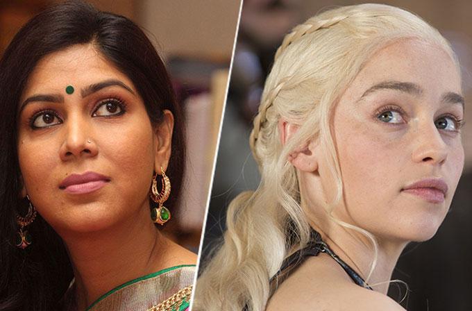 Game of Thrones'un Hindistan versiyonu çekilecek