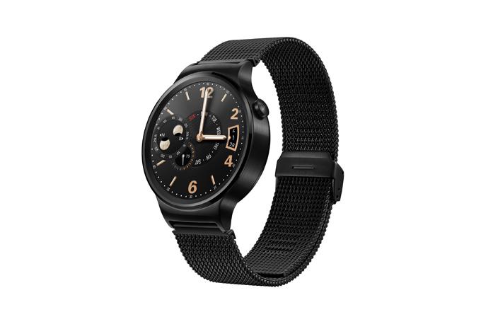 Huawei Watch'ın garanti süresi uzatıldı